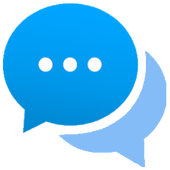 Messenger - Video Call, Text, SMS, Email icon