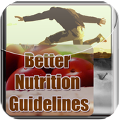 Better Nutrition Guidelines icon
