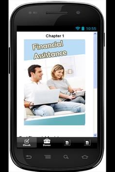 Fast Financial Assistance apk screenshot