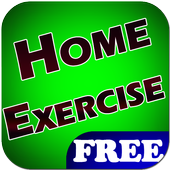 Home Exercise Guide icon