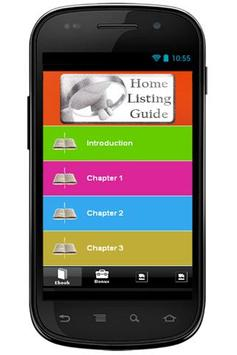 Gudie For Home Listing screenshot 1
