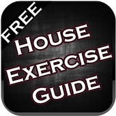 House Exercise Guide icon