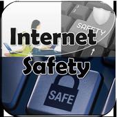 Internet Safety icon