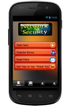 Network Security poster
