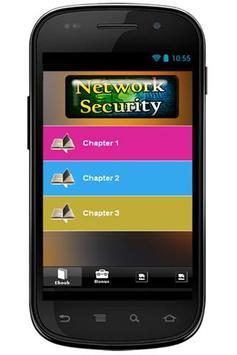 Network Security apk screenshot