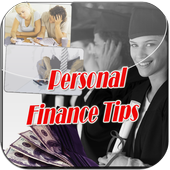 Personal Finance Tips icon