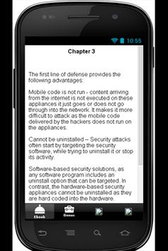 Security And Mobility apk screenshot