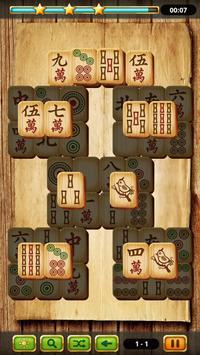 New Papan Mahjong 2018 screenshot 3