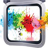 Free ringtones 2018 icon