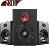 Speaker EQ-Super Volume Bass Booster Equalizer Pro icon