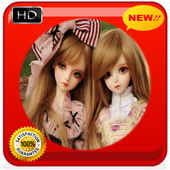 New Sweet Doll icon