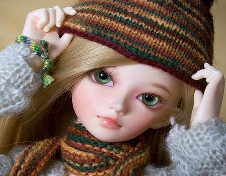 New Sweet Doll screenshot 1