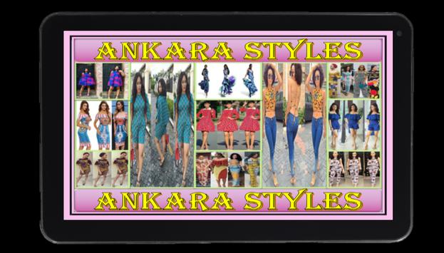 Styles Ankara screenshot 2