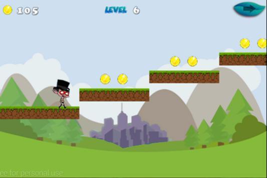 mr peаn jeu 2017 screenshot 3