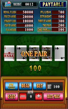 NEW777 5PK EN III apk screenshot