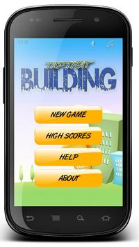 Tap That Building poster