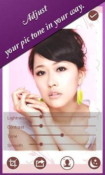 Beauty Point Camera - Selfie apk screenshot