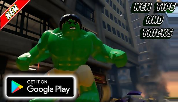 lego marvel super heroes apk download