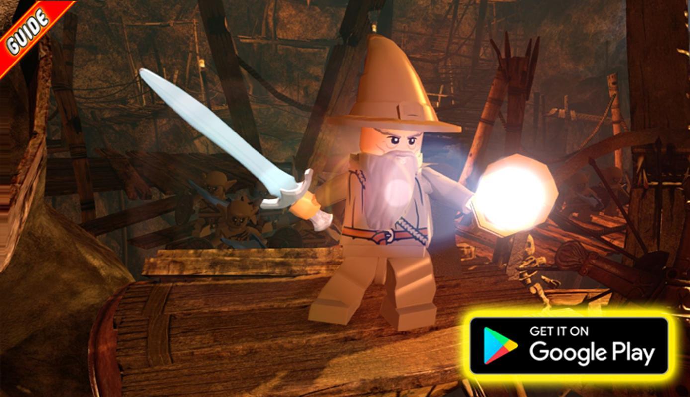 Lego the hobbit / лего хоббит скачать торрентом.