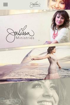 Julissa Ministries screenshot 1