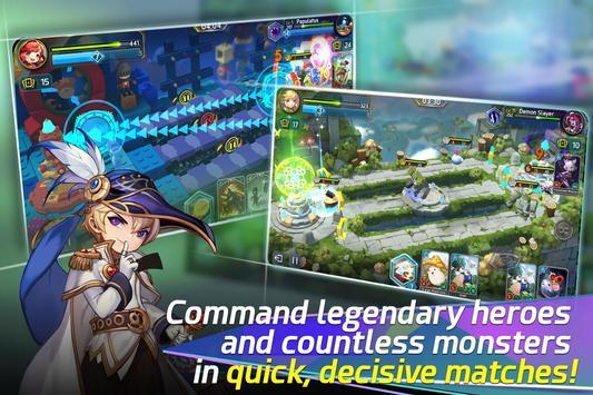 MapleStory Blitz apk screenshot