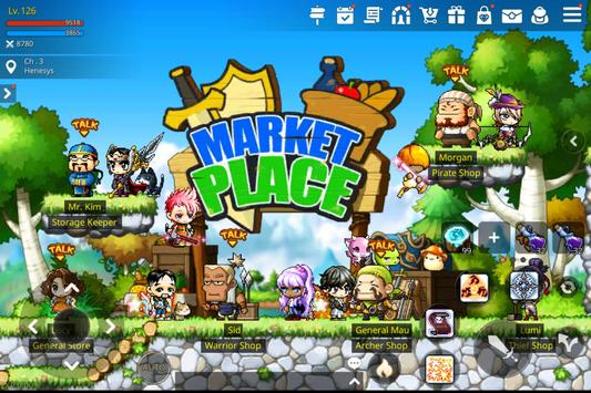 MapleStory M screenshot 17