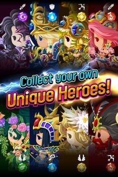 Medal Masters: Call of destiny apk screenshot