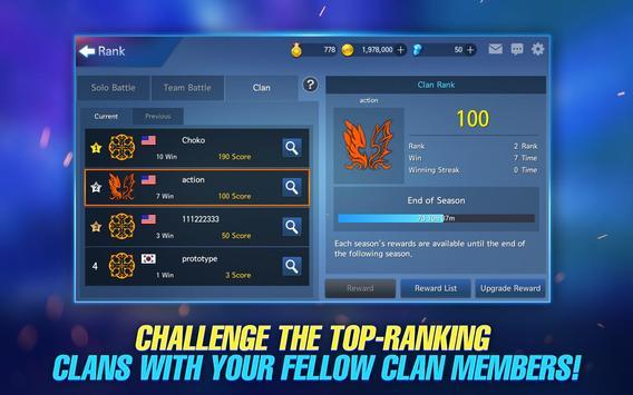 Arena Masters screenshot 4