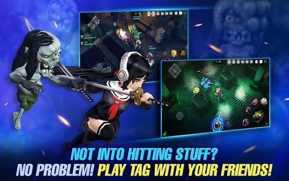Arena Masters : Legend Begins apk screenshot