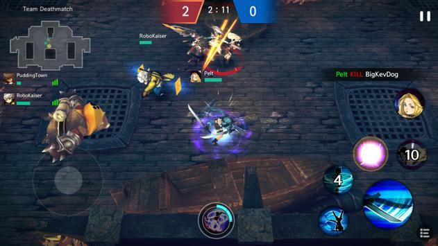 Arena Masters screenshot 6