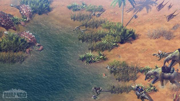 Durango Limited Beta apk screenshot