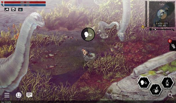야생의 땅: 듀랑고 скриншот 18