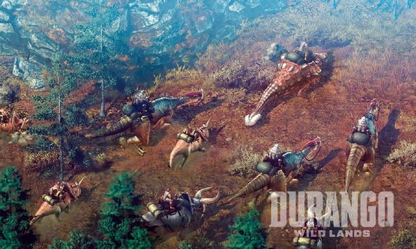 Durango: Wild Lands apk screenshot