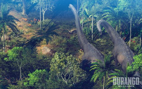 Durango: Wild Lands (Unreleased) apk 截圖