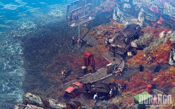 Durango: Wild Lands (Unreleased) apk screenshot