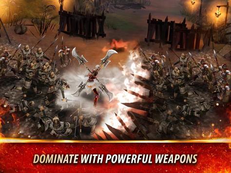 Dynasty Warriors: Unleashed スクリーンショット 3
