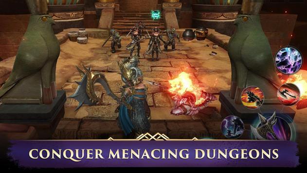 Darkness Rises screenshot 6