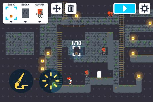 Lode Runner 1 screenshot 16
