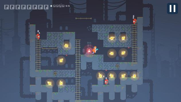 Lode Runner 1 screenshot 22