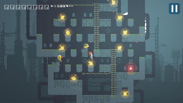 Lode Runner 1 screenshot 3