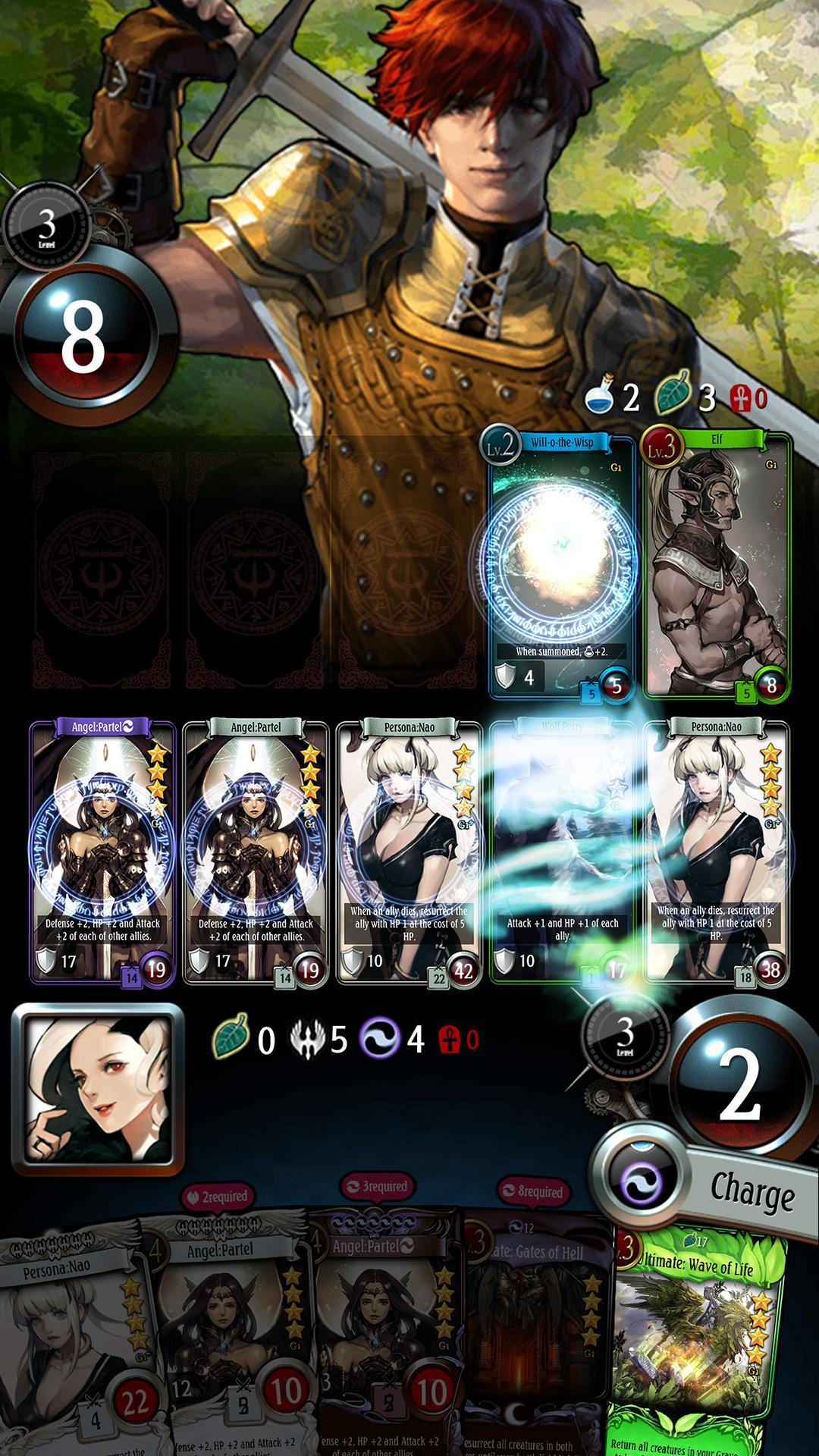 Mabinogi Duel for Android - APK Download