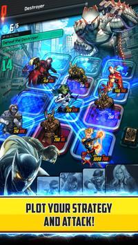 MARVEL Battle Lines скриншот 2