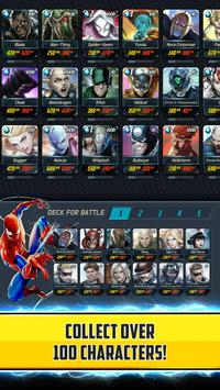 MARVEL Battle Lines скриншот 6