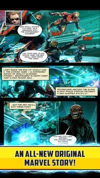 MARVEL Battle Lines скриншот 8