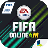 FIFA ONLINE 4 M by EA SPORTS™ アイコン