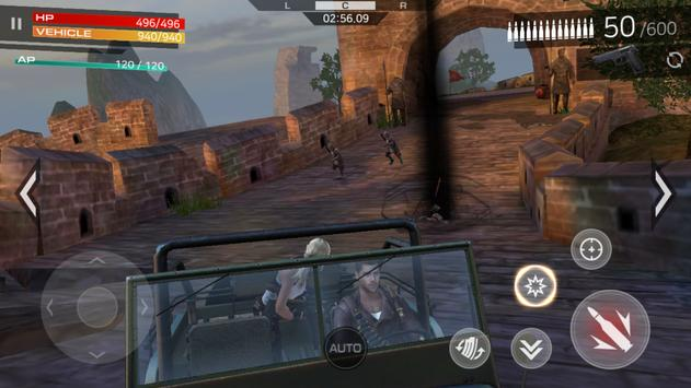 Gunpie Adventure screenshot 23