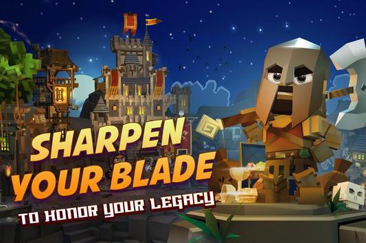 Legacy Quest apk screenshot