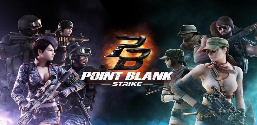 Point Blank: Strike APK