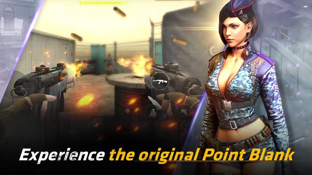 Point Blank: Strike apk screenshot