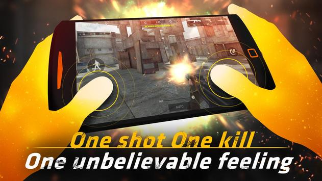 Point Blank: Strike APK For Android